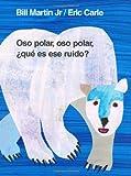 SPA-OSO POLAR OSO POLAR QUE ES (Brown Bear and Friends)