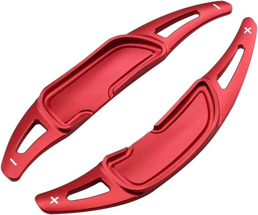 ATMASDO Car Accessories Steering Shifter Las Vegas Mall Shift Wheel Inexpensive Paddle