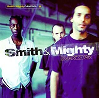 DJ Kicks by Smith (1998-06-16)