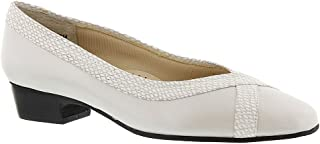 Mark Lemp Classics Womens Tracy Closed Toe Classic Pumps US
