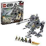 レゴ(LEGO) スター・ウォーズ AT-AP ウォーカー 75234 ブロック おもちゃ 男の子