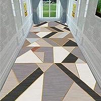 ラグ・カーペット タータン廊下カーペットランナーロングランナーラグマットがカットノンスリップませんフェージングとの非スリップバックのホームオフィス台所することができ、任意のサイズ (Color : A, Size : 0.8x3m)