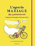 Agenda mariage des paresseuses