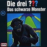 Die drei Fragezeichen - Das schwarze Monster – Folge 94