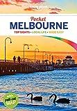 Lonely Planet Pocket Melbourne 4 (Travel Guide)