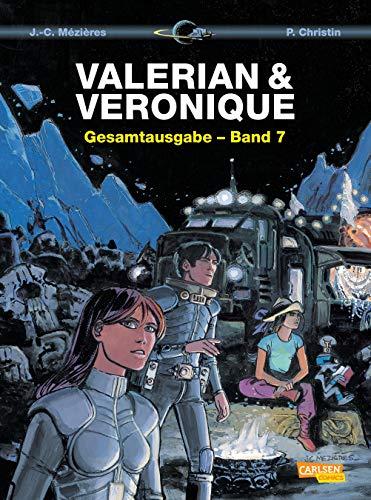Valerian und Veronique Gesamtausgabe 7 (7)