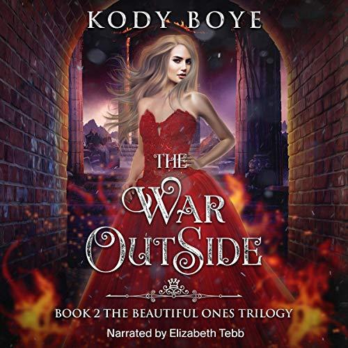 The War Outside cover art