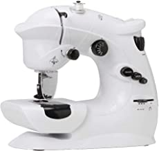 HNESS Electric Sewing Machine Multipurpose Household 7 Stitched Pattern Portable Sewing Machine for HomeTailoring, Sewing Machines, Sewing Machine for Home, Sewing Machine,Hand Machine