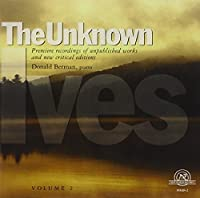 The Unknown Ives, Vol. 2