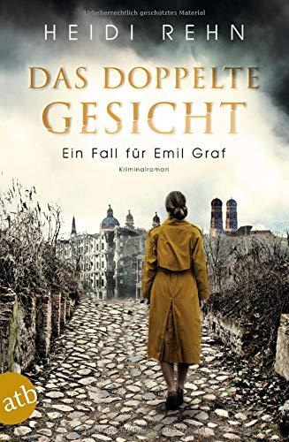 Das doppelte Gesicht: Ein Fall für Emil Graf