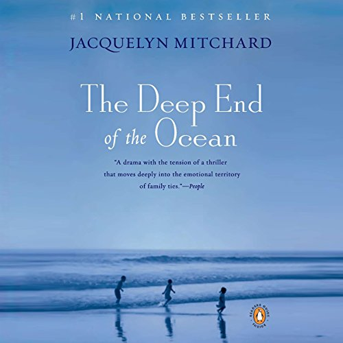 The Deep End of the Ocean audiobook cover art