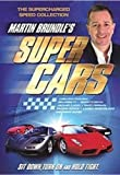Martin Brundle's Super Cars: The Supercharged Speed Collection