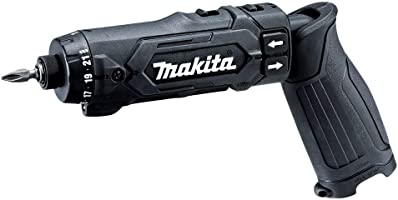 マキタ(Makita) 充電式ペンドライバドリル(黒)本体のみ DF012DZB
