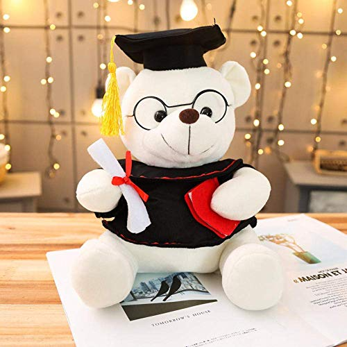18-35Cm lindo Dr. Oso de peluche suave peluche oso animal muñeca regalo graduación decoración del hogar para niños niñas Wj514-35Cm_1_China chuangze