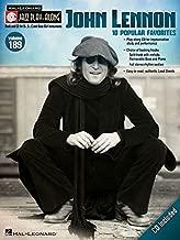 John Lennon: Jazz Play-Along Volume 189 (Hal Leonard Jazz Play-Along)
