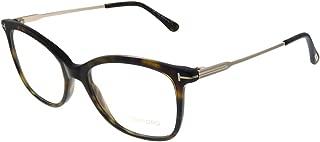 Eyeglasses Tom Ford FT 5510 052 dark havana