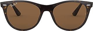 Men's RB2185 Wayfarer II Sunglasses
