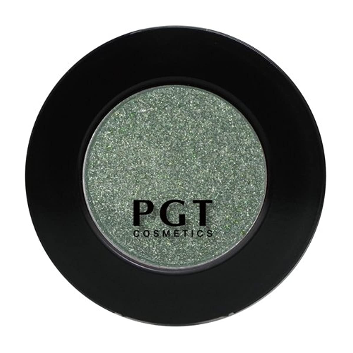粗い特許章パルガントン スパークリングアイシャドウSE155 グリーン