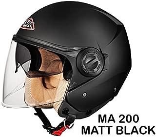 Best studds open face helmet Reviews