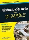 Historia del arte para Dummies (Sin colección)