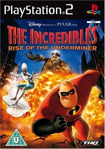 Les Indestructibles 2 : La Terrible attaque du démolisseur