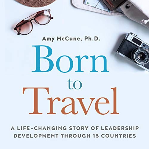 Born to Travel  By  cover art