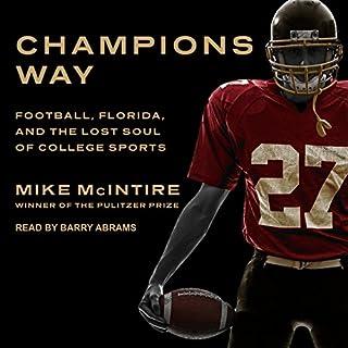 Champions Way cover art