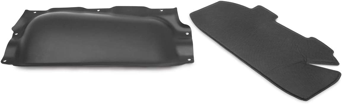 Kawasaki 2016-2018 Kaf1000agf Noise N 99994-0820 Panel New Sales products world's highest quality popular Reduction