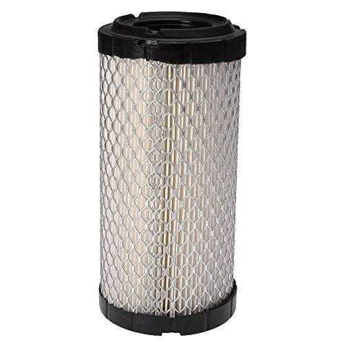 Air Filter Replaces for NAPA 6449 / Baldwin RS3715 / Fleetguard AF25550 / WIX 46449 compatible with John Deere M113621 Kawasaki 11013-1290 11013-7029