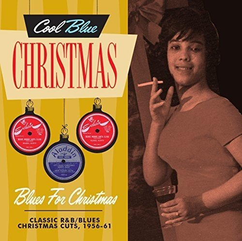 Blues For Christmas