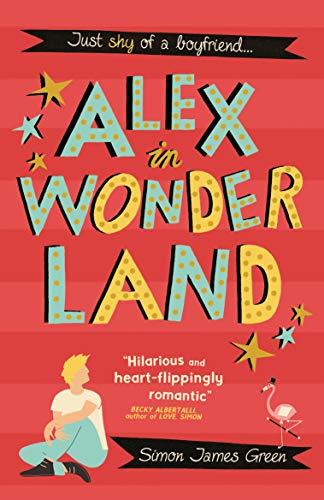 Alex in Wonderland