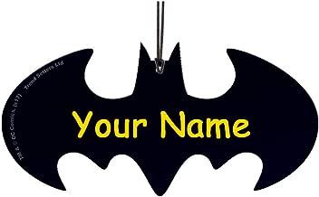 Best personalized batman ornament Reviews