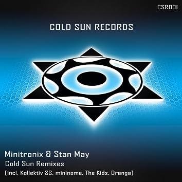 Cold Sun Remixes