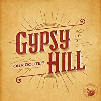 Our Routes by Gypsy Hill (2014-10-21)