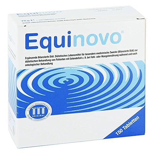 Equinovo, 150 St