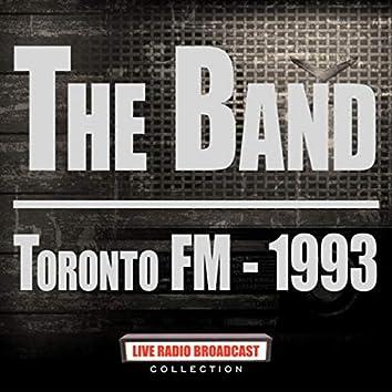 Toronto FM - 1993 (Live)