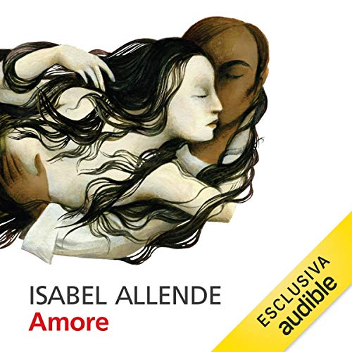 Amore cover art