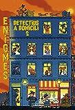 Enigmes. Detectius a domicili 2 (Imagina)...