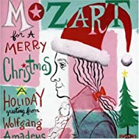 Mozart for a Merry Christmas