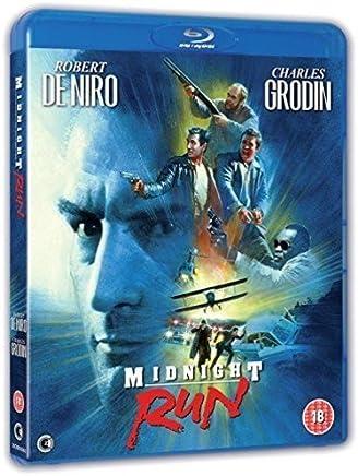 Midnight Run / [Blu-ray]