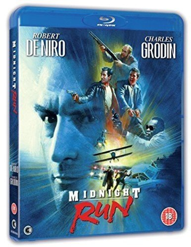 Midnight Run / [Blu-ray]