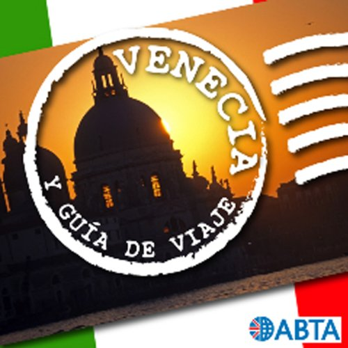 Venecia [Venice] audiobook cover art
