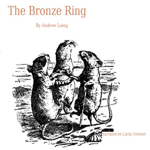 The Bronze Ring cover art