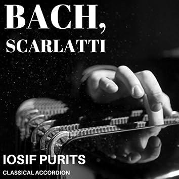 Bach, Scarlatti