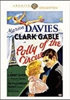 Polly of the Circus [DVD] [Import]