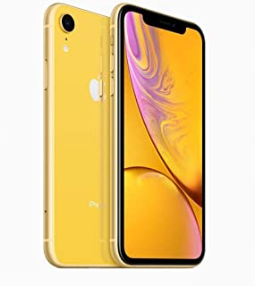 Apple iPhone XR 64 GB Akıllı Telefon, Sarı