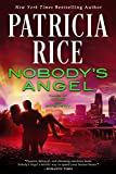 Nobody's Angel (Tales of Love and Mystery Book 3)