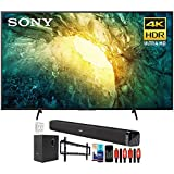 Best Ultra HD TVs - Sony KD75X750H 75 inch X750H 4K Ultra HD Review