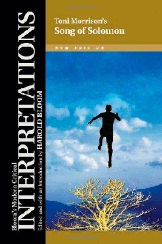 Song of Solomon (Bloom's Modern Critical Interpretations (Hardcover)) (English Edition)