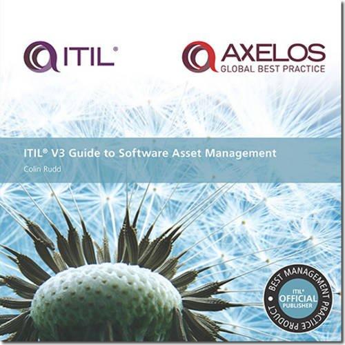 ITIL V3 guide to software asset management